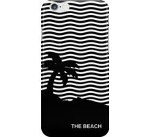 The neighborhood the Beach iPhone Case/Skin