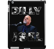 BILLY JOEL LIVE IN CONCERT iPad Case/Skin