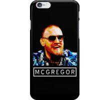 Conor Mcgregor UFC iPhone Case/Skin