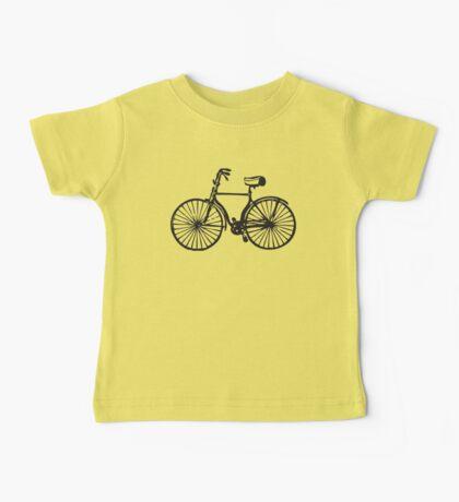 Bicycle Baby Tee