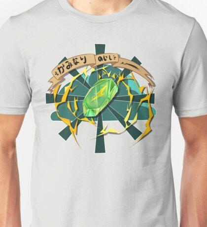 PKM Thunder Stone Unisex T-Shirt