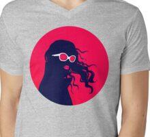 Summer is coming! Mens V-Neck T-Shirt