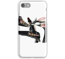Bayonetta OG iPhone Case/Skin