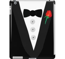 A Tuxedo For Everything iPad Case/Skin