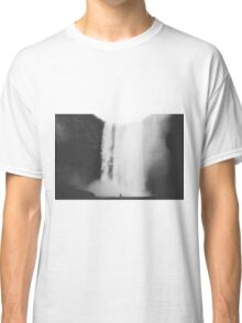 Forest Fall Nature Fine Art Photography 0047 Classic T-Shirt
