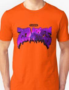 Flatbush Zombies Purple Galaxy T-Shirt