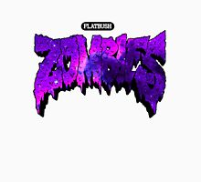 Flatbush Zombies Purple Galaxy Unisex T-Shirt