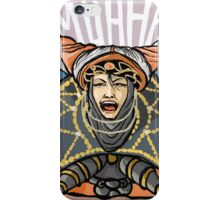 Rita Repulsa villain iPhone Case/Skin