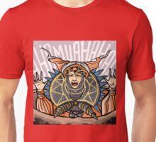 Rita Repulsa villain Unisex T-Shirt