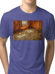 Baby Chicks Tri-blend T-Shirt