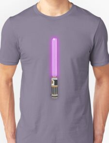 Star Wars - Mace Windu's Light 'Saver' T-Shirt