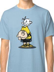 Wimpy Chuck Classic T-Shirt