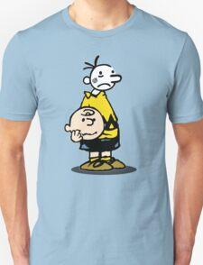 Wimpy Chuck T-Shirt