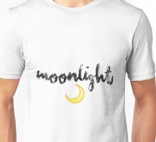 'Moonlight' (Emoji Version) Unisex T-Shirt