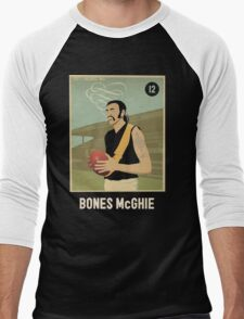 Bones McGhie - Richmond [dark shirt version] T-Shirt
