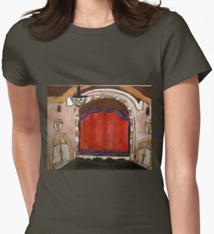 On Broadway(The Golden Theatre-NYC) T-Shirt