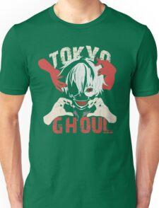 Tokyo Ghoul (Ken Kaneki), Anime Unisex T-Shirt