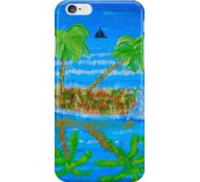 Open Places iPhone Case/Skin