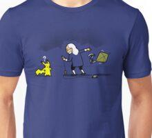 A better source Unisex T-Shirt