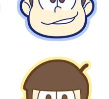 Matsuno Sticker