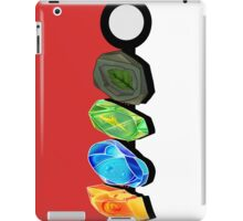 PKM Evo Stones v2 iPad Case/Skin