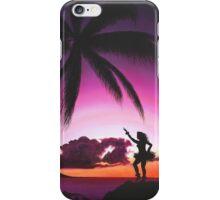 Twilight Chanter iPhone Case/Skin