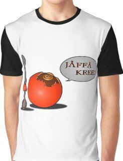 Jaffa Kree Graphic T-Shirt