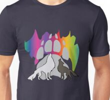 Heritage of The Wolf Unisex T-Shirt