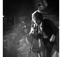 Okkervil River #2 Photographic Print