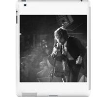 Okkervil River #2 iPad Case/Skin