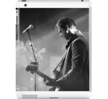 Okkervil River #1 iPad Case/Skin
