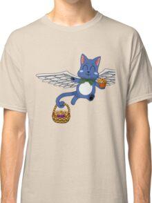 Happy (Fairy Tail) Classic T-Shirt