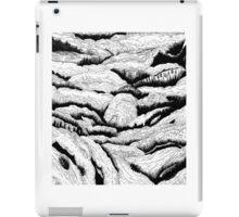 Desert Dessert iPad Case/Skin