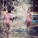 Run! by KerrieMcSnap