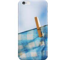 Peg iPhone Case/Skin