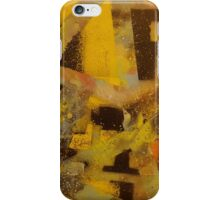 Robot Ghost iPhone Case/Skin