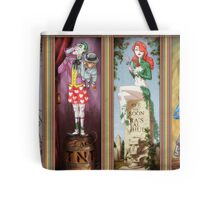 All haunted mansion Tote Bag