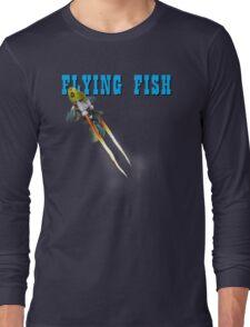 Flying Fish Long Sleeve T-Shirt
