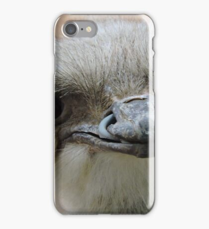 Smile South Africa 2014 iPhone Case/Skin