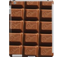 Chocolate iPad Case/Skin