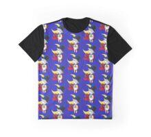 Tuxedo Kodama Graphic T-Shirt