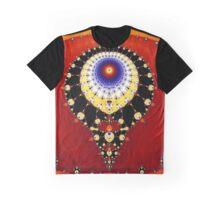 God's Eye II Graphic T-Shirt