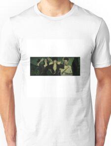 Horror Queens Unisex T-Shirt