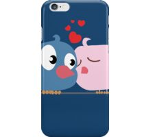 Couple Birds iPhone Case/Skin