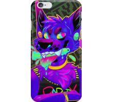 Lets Party! iPhone Case/Skin