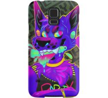 Lets Party! Samsung Galaxy Case/Skin