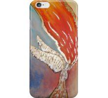 Semi-Reluctant Deva iPhone Case/Skin
