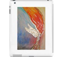 Semi-Reluctant Deva iPad Case/Skin
