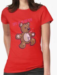Cupid Got My Boo Bear T-Shirt
