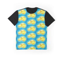 Cheese Whistle Graphic T-Shirt